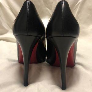 Christian Louboutin Shoes - Christian Louboutin Pumps